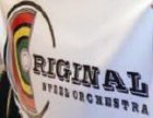 Band logo of Original Steel Orchestra - Antigua