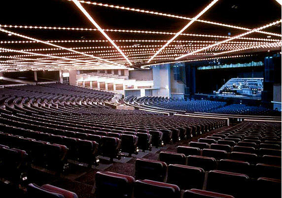 Great expectations wsmf world steelpan music festival Seating capacity madison square garden