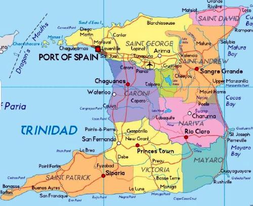 Learn English in Trinidad & Tobago – JSM Language and ...