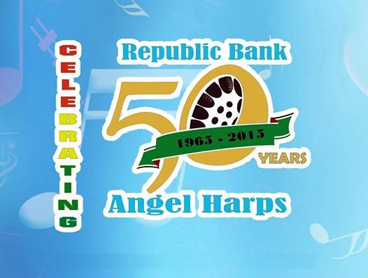 Angel Harps Steel Orchestra