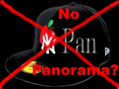 'No New York Panorama' icon