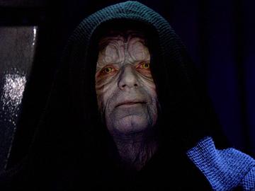 Emperor Star Wars
