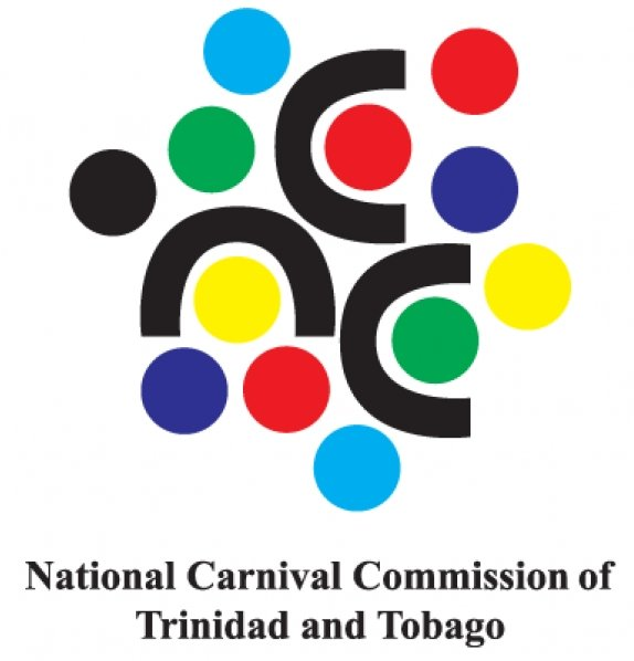 Logo of National Carninval Commission - NCC