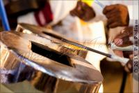 steelband ironmen