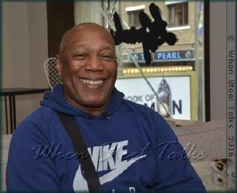 Master drummer and composer Billy Cobham