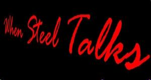 Follow WST on the When Steel Talks Network