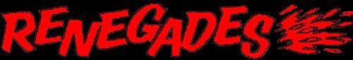 Renegades Steel Orchestra logo