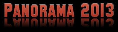 WST Panorama 2013 logo