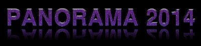 WST Panorama 2014 logo
