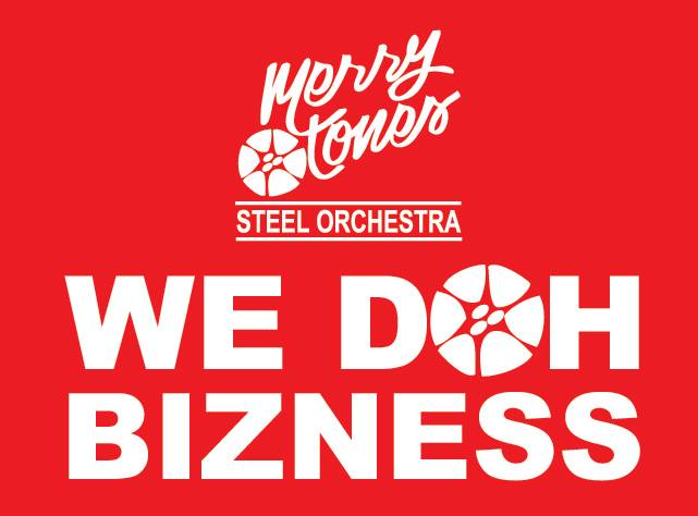 Merrytones Steel Orchestra