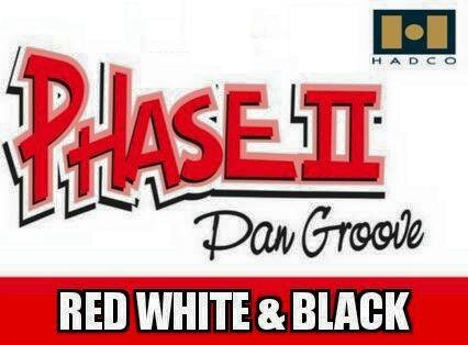 Phase II Pan Groove