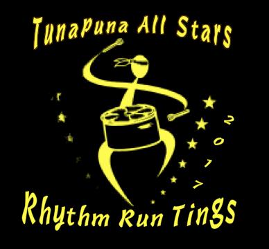 Tunapuna All Stars Steel Orchestra