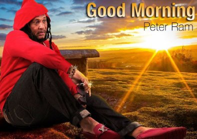 Peter Ram - art work for 'Good Morning'