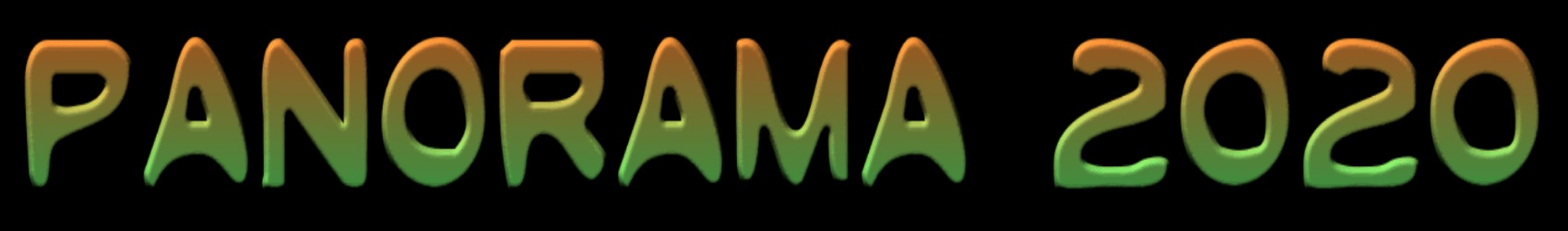 Panorama 2020 logo