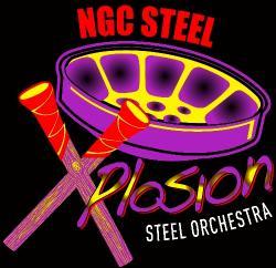 Steel Xplosion Steel Orchestra