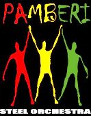 Logo for Pamberi Steel Orchestra