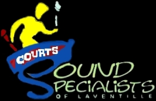 Band logo for Sound Specialists of Laventille
