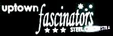 Uptown Fascinators Steel Orchestra - When Steel Talks