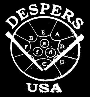 Despers USA Steel Orchestra